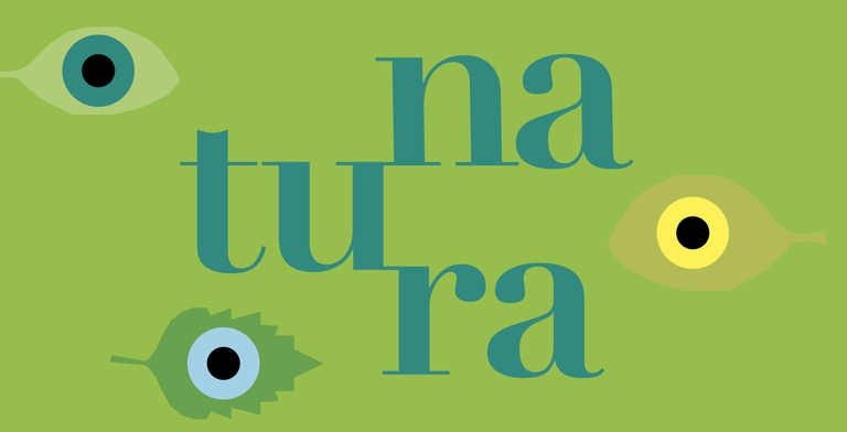 Discover our new playful exhibition Natura here at MUBA!