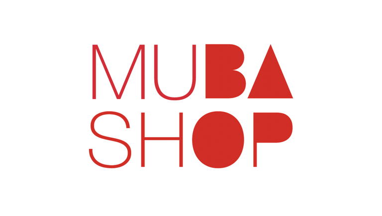 Find out MUBA SHOP!